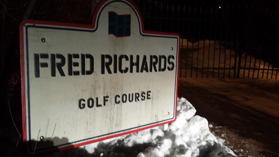 Fred Richards Golf Course