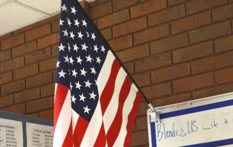 Head to Head: The Pledge of Allegiance