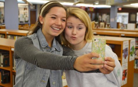 Are Selfies Dangerous?