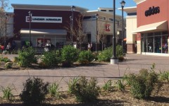 New Outlet Mall Offers Shopping at a Discount