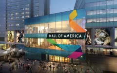 Mall of America Embarks on Ambitious Expansion Project