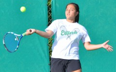 Edina Girls' Tennis Prepares for State