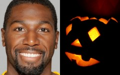 That Time I Trick-or-Treated at Greg Jennings' House