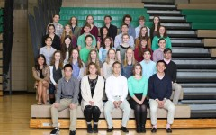 Sixteen EHS Students Announced As National Merit Scholarship Semifinalists