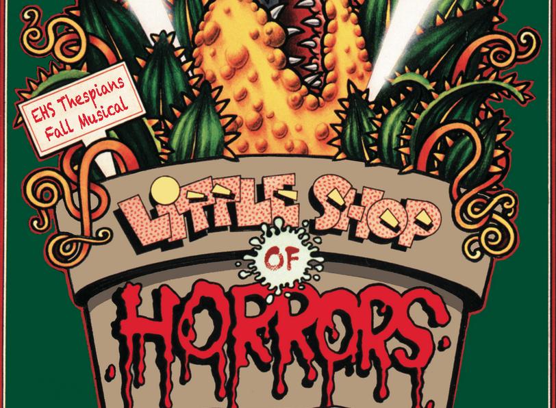 "Little School of Horrors ""little Shop of Horrors"""