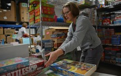 EHS Donates Around 800 Toys to Families in Need