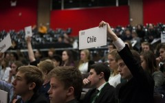 Edina Model UN to Host Second Annual Conference in January