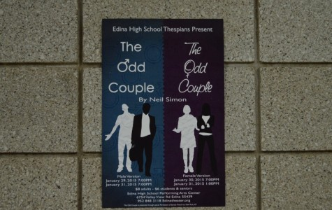 """The Odd Couple"" Brings a Big Twist"