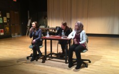 EHS Hosts Panel Discussing Israel and Palestine Conflict