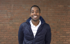 Ten Things You Didn't Know About Senior Abdi Sahal