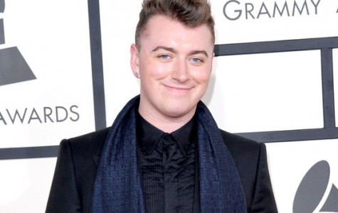 Sam Smith's Sudden Stardom