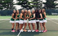 Edina Girls Tennis Returns