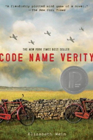 Code Name Verity Review