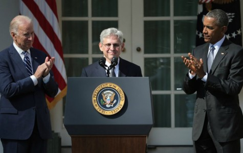 Obama's Supreme Court Nomination Puts GOP in a Bind