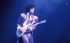 Death of an Icon: Prince