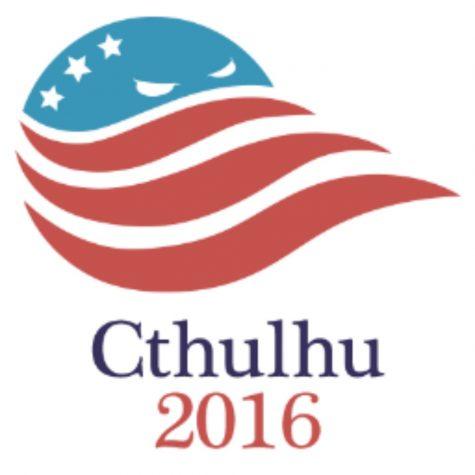 Vote Cthulhu 2016