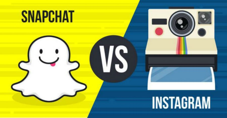 Snapchat vs. Instagram Stories