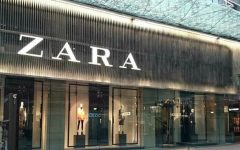 MOA announces new store: Zara