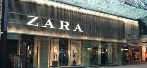 MOA announces new store: Zara