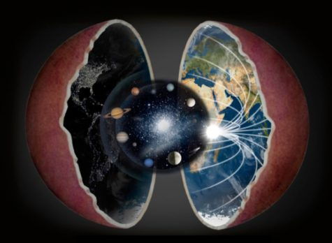 Conspiracy Theory: Hollow Earth