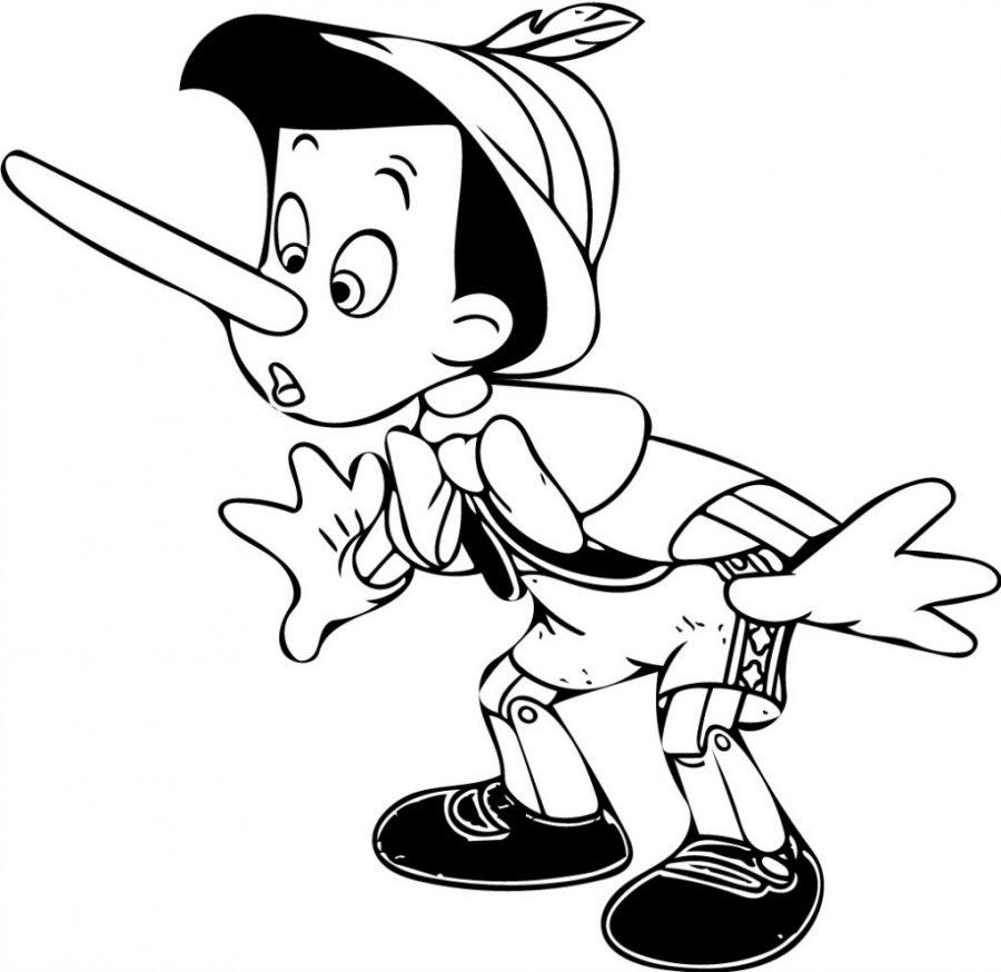 Pinocchio+