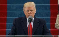 The Inauguration of Donald J. Trump