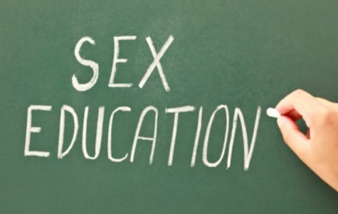 Why Schools Should Teach You About Sex