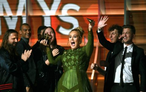 2017 Grammys Song Reviews