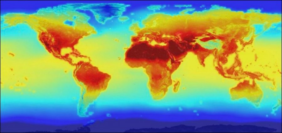 Our Responsibilities in Fighting Climate Change