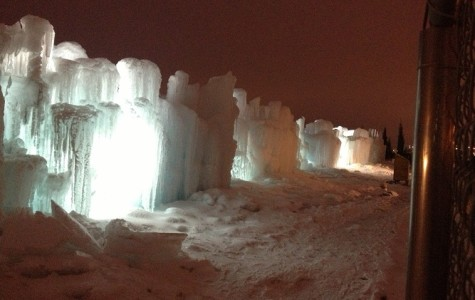 MOA Ice Castle's lack of attractions leads to lack of interest