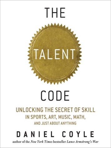 """The Talent Code"": Unlocking the Brain's Secrets"