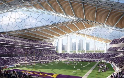 Minneapolis to Host Super Bowl in 2018