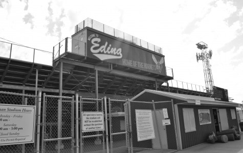 Edina Implements New Drinking Policy at Football Games