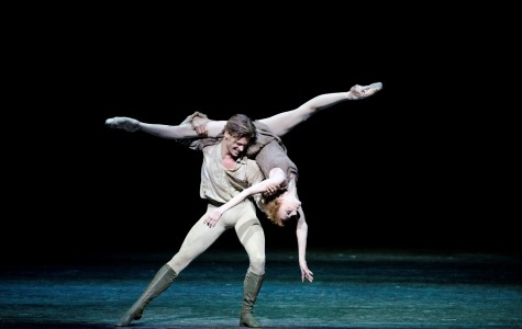 "Royal Ballet's ""Manon"" Review"