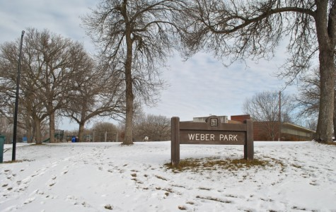 Future of Weber Park Unclear As City Looks for Buyer