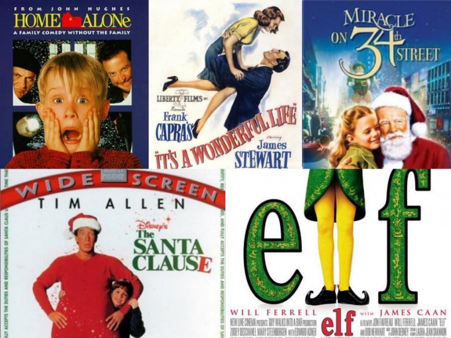 Best Classic Christmas Movies Zephyrus
