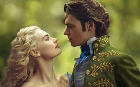 "Live-Action ""Cinderella"" Brings More to the Classic"
