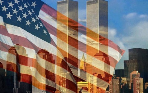 EHS Finally Remembers 9/11