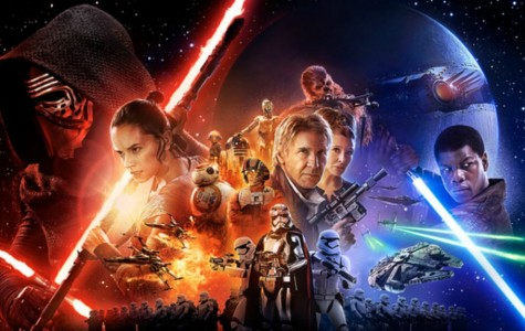 I Have Not Seen the New Star Wars Movie. And That's Okay.