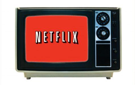 TV vs. Netflix