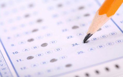 Terrible Times to Take Tests