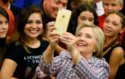 Why can't Hillary Relate to Millennials?