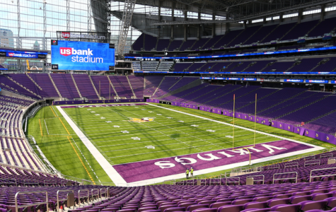 Large Scale Events at US Bank Stadium Benefit Minnesota Taxpayers