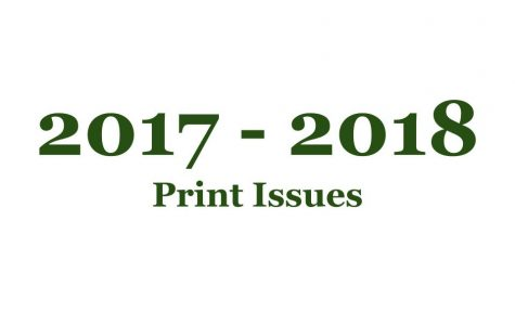2017-2018 Print Issues