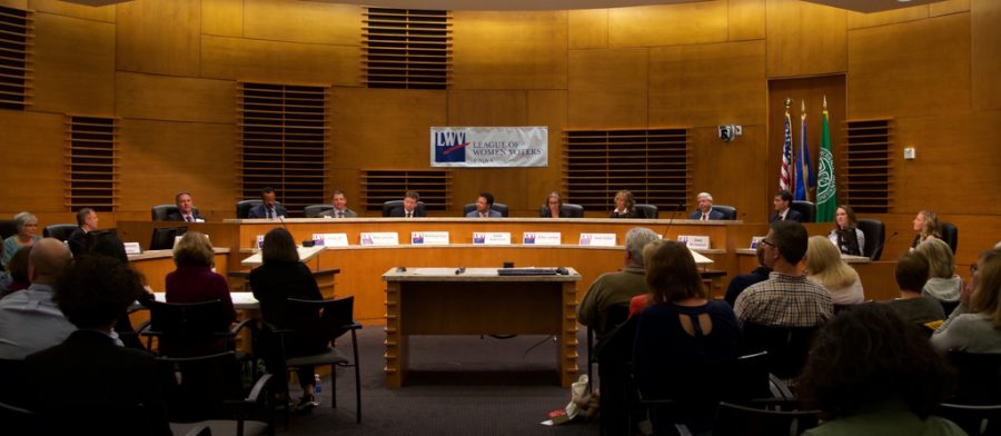 Twelve Candidates Up for Election to Edina School Board