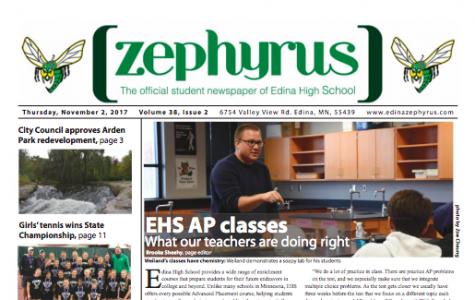 Issue 2: November 2, 2017