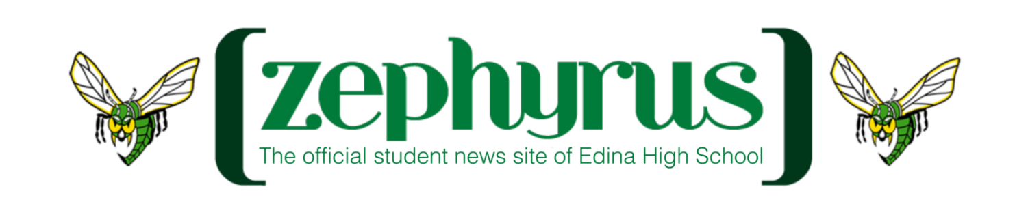 The official student-run news publication of Edina High School.