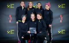 Edina Girls' Cross Country to Compete at Nike Cross Nationals