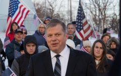 Edina Young Conservatives Club Sues Edina Public Schools for Violations of First Amendment Rights, U.S. Flag Code