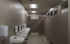 Students Call for Female Hygiene Dispensers in EHS Restrooms